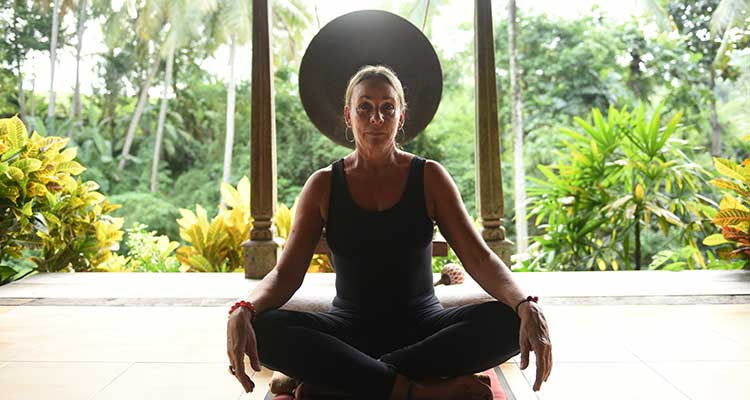 marlene feremans van laer yoga teacher