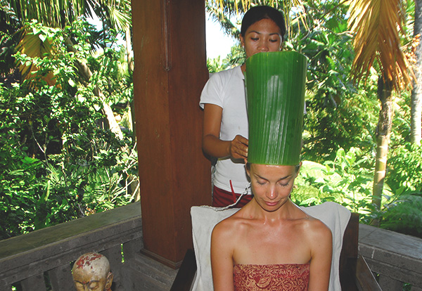spa holiday in bali